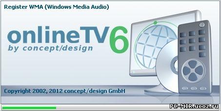 Скачать бесплатно onlinetv 501 - мир телевизионных развлечений